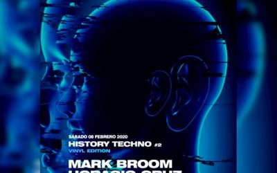 History Techno 2 – Vinyl Edition