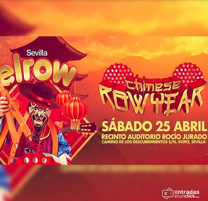 ELROW | SEVILLA