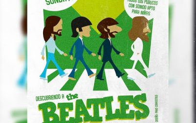 FAMILY ROCK SUNDAYS | Descubriendo a The Beatles